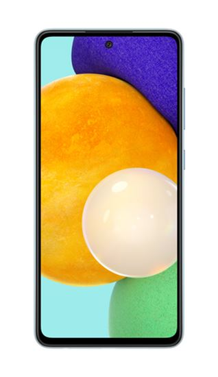 Immagine di SAMSUNG GALAXY A52 5G AWESOME BLUE