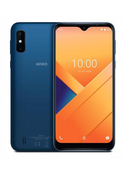 Immagine di WIKO SMARTPHONE Y81 4G LTE ANDROID 10 2GB 32GB DUAL SIM BLUE
