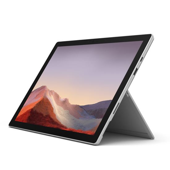 "Immagine di MICROSOFT NB SURFACE PRO 7 I5-1035G4 8GB 128GB SSD 12,30"" TOUCH FHD IPS WI-FI PLATINUM WIN 10 HOME"