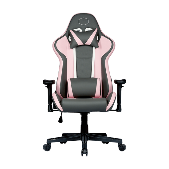 Immagine di COOLER MASTER GAMING CHAIR CALIBER R1S PINK/GREY