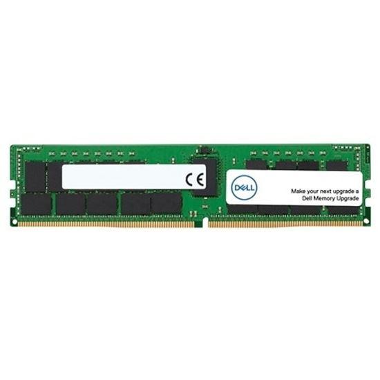 Immagine di DELL RAM SERVER 32GB (1x32GB) DDR4 RDIMM 3200MHz (2RX4)