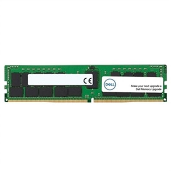Immagine di DELL RAM SERVER 16GB (1x16GB) DDR4 RDIMM 3200MHz (2RX8)