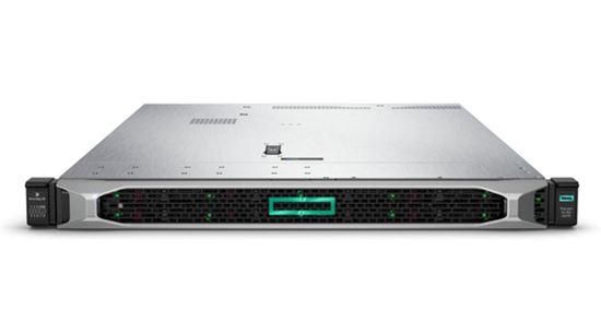 Immagine di HPE SERVER RACK DL360 GEN10 XEON-S 4208 8 CORE 2,1GHz 16GB DDR4 8SFF SAS,SATA