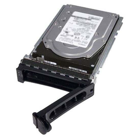 """Immagine di DELL HDD SERVER 2TB SATA 7.2K 2,5"""" 6GB/S 512N SFF"""