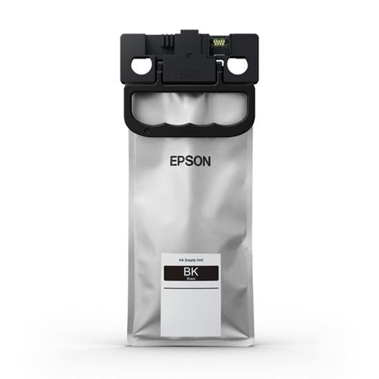 Immagine di EPSON SACCA INK NERO XL WORKFORCE PRO WF-C529R / C579R, 10.000 PAG