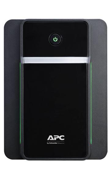 Immagine di APC BACK-UPS 1200VA, 230V, AVR, SCHUKO SOCKETS