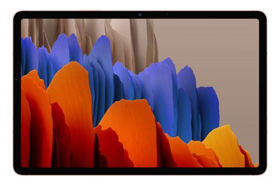 Immagine di SAMSUNG TABLET GALAXY TAB S7 11 LTE 6GB/128GB BRONZE