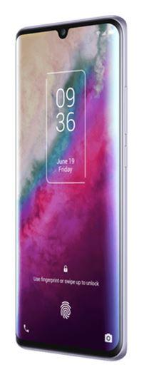 "Immagine di TCL SMARTPHONE 10 PLUS 6.47"" 6GB 256GB DUAL SIM STARLIGHT SILVER"