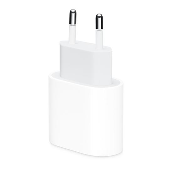 Immagine di APPLE 20W USB-C POWER ADAPTER