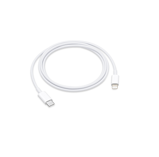 Immagine di APPLE CAVO USB-C TO LIGHTNING CABLE (1M)