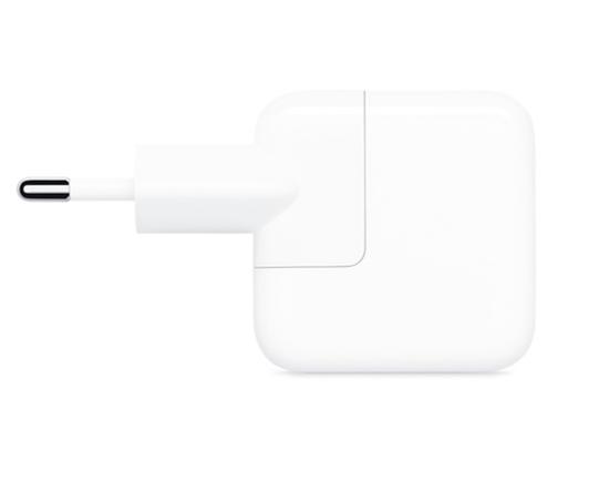 Immagine di APPLE APPLE 12W USB POWER ADAPTER