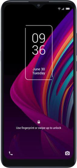"""Immagine di TCL SMARTPHONE 10SE 6.52"""" 4GB 128GB DUAL SIM BLACK"""