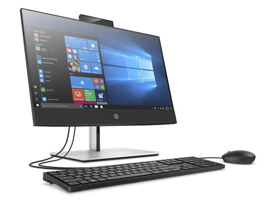 Immagine di HP PC AIO PROONE 440 G6 I7-10700T 8GB 512GB SSD 23,8 DVD-RW WIN 10 PRO