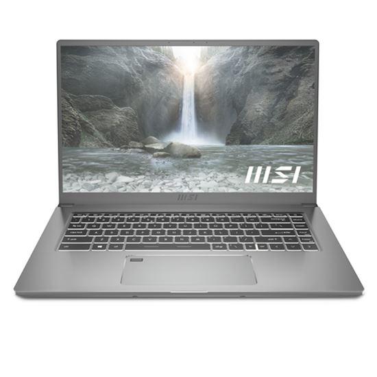 Immagine di MSI NB PRESTIGE 15 A11SB-434XIT I7-1185G7 16GB 1TB SSD 15,6 MX 450 2GB FREEDOS