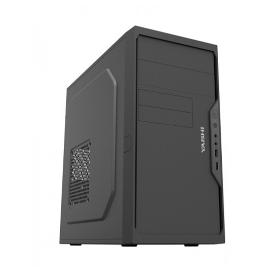 Immagine di YASHI PC I7-11700 8GB 512GB SSD DVD-RW WIN 10 PRO