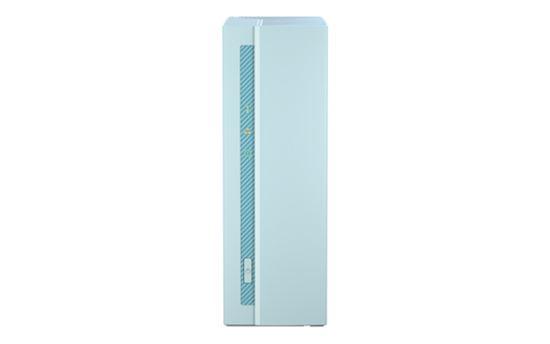 "Immagine di QNAP NAS TOWER 1BAY 2.5""/3.5"" SSD/HDD SATA, REALTEK RTD1295 4CORE 1.4GHz, 1GB DDR4, 1xGbE LAN, 1xUSB"