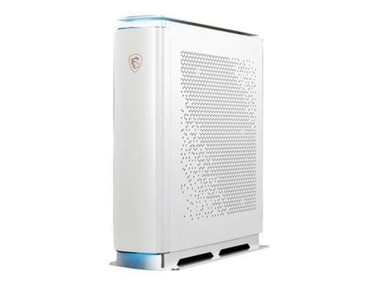 Immagine di MSI PC CREATOR P100X 10TD-406EU I7-10700K 32GB 1T SSD + 2T HDD RTX 2070 VENTUS 2X 8GB WIN 10 PRO