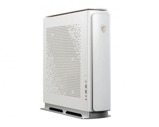 Immagine di MSI PC CREATOR P100A 10TD-439EU I7-10700 32GB 1T SSD + 2T HDD RTX 2070 VENTUS 2X 8GB WIN 10 PRO