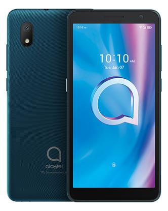 Immagine di ALCATEL SMARTPHONE 1B 5,5 4G DUAL SIM 2GB 32 GB PR IME GREEN