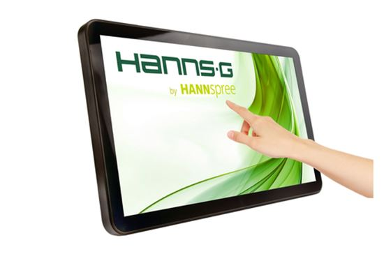 Immagine di HANNSPREE MONITOR TOUCH OPEN FRAME - 43 1920X1080 16:9, H/V 178/178, 1200:1 CONTRAST, 350CD/M MULTI-TOUCH 10 POINTS VGA HDMI USB