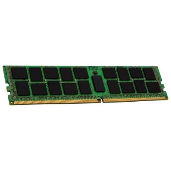 Immagine di KINGSTON RAM 32GB DDR4 DIMM 2933MHZ CL21 ECC REGISTERED