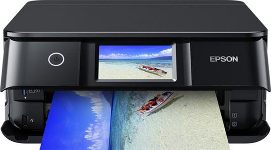Immagine di EPSON MULTIF. INK XP-8600 A4 COLORI, USB/WIFI - 3IN1
