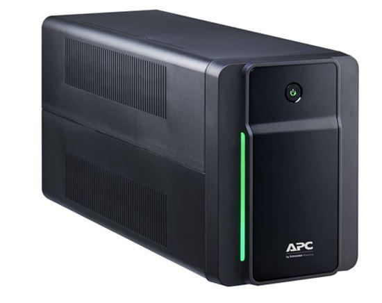 Immagine di APC BACK-UPS 1200VA, 230V, AVR, IEC SOCKETS