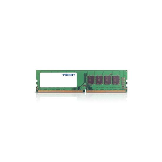 Immagine di PATRIOT RAM DIMM 16GB (1X16GB) DDR4 2666MHZ CL19 MHZ CL19