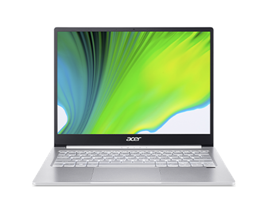 Immagine di ACER NB SF313-53-58ZK I5-1135G7 16GB 1TB SSD 13,5 TOUCH WIN 10 HOME
