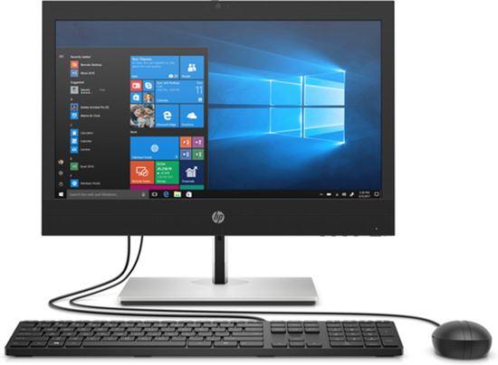 """Immagine di HP PC AIO PRO ONE 440 G6 23,8"""" 16GB 512GB SSD DVD-RW WIN 10 PRO"""