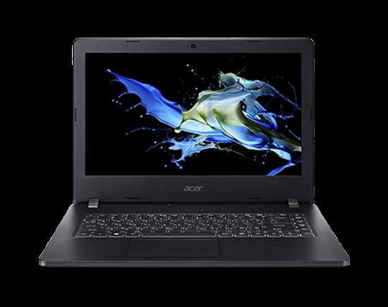 Immagine di ACER NB TMP214-52-P129 PENTIUM 6405U 4GB 128GB SSD 14 WIN 10 PRO EDU
