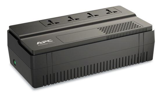Immagine di APC BACK-UPS 700VA, 230V, AVR, IEC SOCKETS