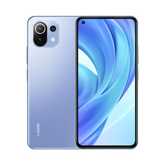 Immagine di XIAOMI MI11 LITE 128GB 6GB 4G DUAL SIM BLUE