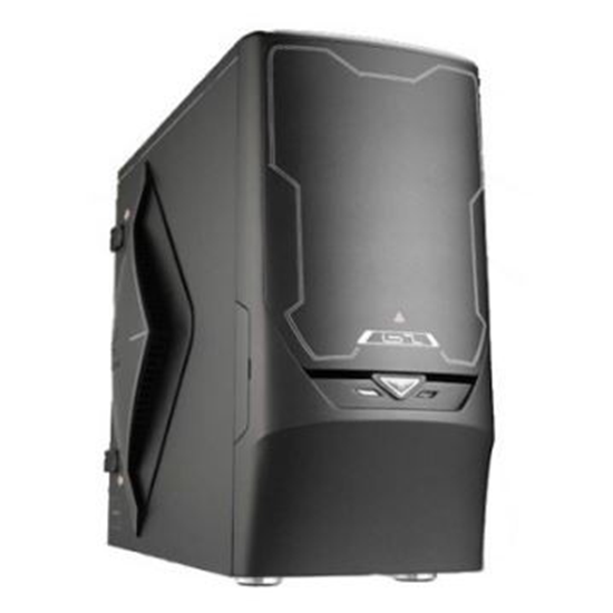 Immagine di YASHI PC GAMING I5-11600 8GB 500GB SSD GTX1030 2GB DVD-RW WIN 10 PRO