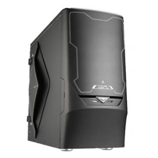 Immagine di YASHI PC GAMING I5-11600K 16GB 500GB SSD GTX1650 PRO 4GB DVD-RW WIN 10 PRO