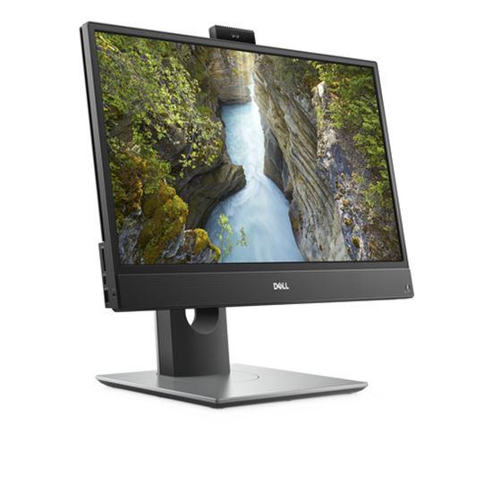 """Immagine di DELL PC AIO OPTIPLEX 3280 21,5"""" I3-10100T 8GB 256GB SSD WIN 10 PRO"""