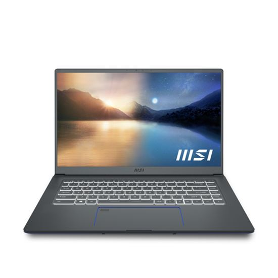Immagine di MSI NB PRESTIGE 15 A11SCS-430IT I7-1185G7 16GB 1TB SSD 15,6 GTX1650 TI 4GB WIN 10 HOME