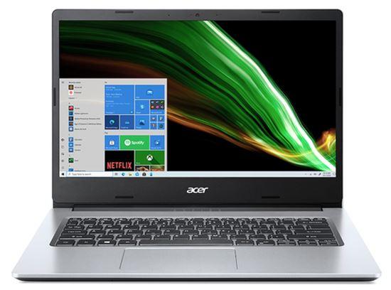 Immagine di ACER NB ASPIRE 1 A114-33-C28D N4500 4GB 64GB SSD 14 WIN 10 HOME