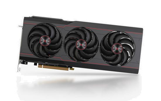 Immagine di SAPPHIRE VGA PULSE AMD RADEON RX 6800 XT GAMING OC 16GB GDDR6 HDMI / TRIPLE DPLITE