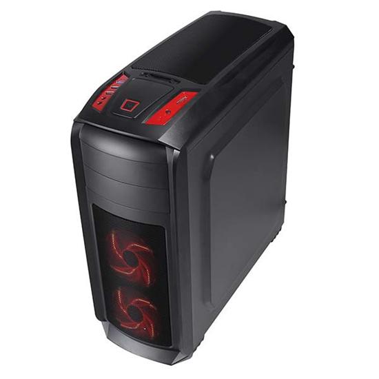 Immagine di YASHI PC GAMING I7-11700K 16GB 1T SSD RTX3070 8GB DVD-RW WIN 10 PRO