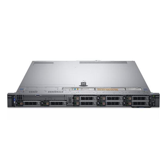 Immagine di DELL SERVER RACK POWEREDGE R640 XEON-S 4210R 10 CORE 2,4GHz 32GB DDR4 480GB SSD