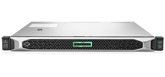 Immagine di HPE SERVER RACK DL160 GEN10 XEON-S 4208 8 CORE 2,1GHz 16GB DDR4 8SFF SATA