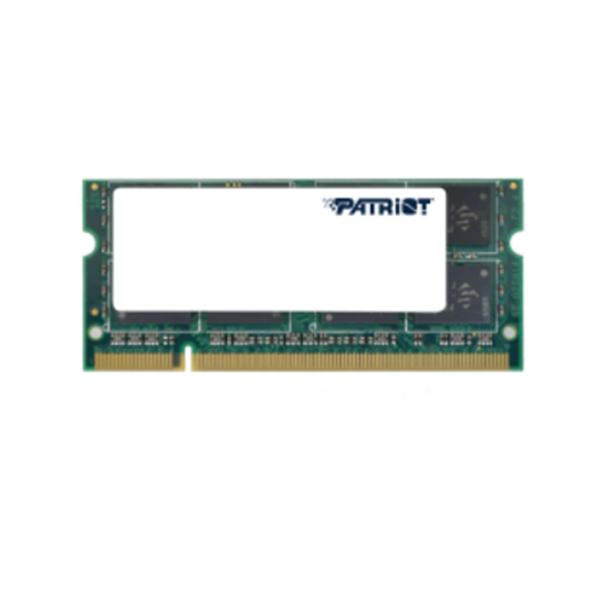 Immagine di PATRIOT RAM SO-DIMM 8GB DDR4 2666MHZ
