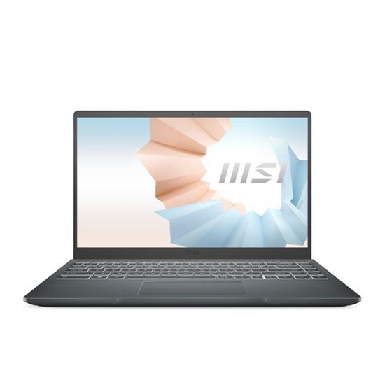 Immagine di MSI NB MODERN 14 B11SBL-475XIT I7-1165G7 16GB 512GB SSD 14 MX450 2GB FREEDOS