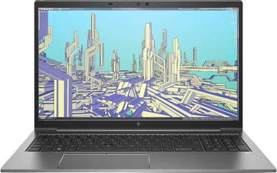 Immagine di HP NB WKS Zbook Firefly 15 G8 i7-1165G7 16GB 512GB SSD 15,6 nVidia T500 4GB WIN 10 PRO