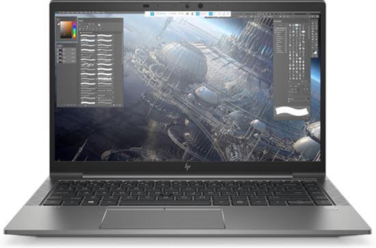 Immagine di HP NB WKS Zbook Firefly 14 G8 i7-1165G7 16GB 512GB SSD 14 nVidia T500 4GB WIN 10 PRO