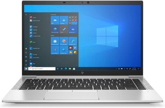 Immagine di HP PROBOOK 845 G8 RYZEN 5 PRO 5650U 16GB 512GB SSD 14 WIN 10 PRO