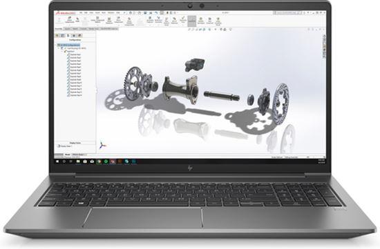 Immagine di HP NB WKS Zbook Power G8 i7-11800H 32GB 1TB SSD 15,6 nVidia T1200  4GB WIN 10 PRO