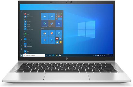 Immagine di HP NB Elitebook 835 G8 RyzeN 7 PRO 5850U 16GB 512GB SSD 13.3 WIN 10 PRO