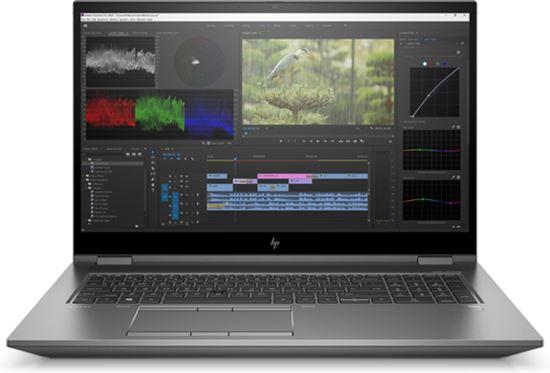 Immagine di HP NB WKS ZBOOK FURY i7-11800H 32GB 512gB SSD 17,3 NVIDIA RTX a2000 4 GB WIN 10 Pro